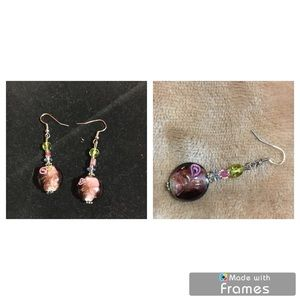 """Premier Designs """"Lavender Rose"""""""